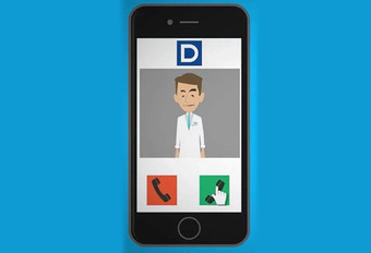 Vividoctor: real-time virtual doctor