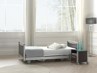 Haelvoet introduces smart care beds