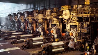 ArcelorMittal reduces machine downtime by 90% thanks to e-learning platform with 3D visualisation